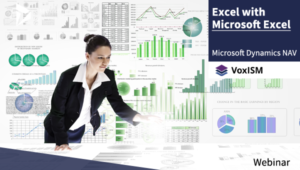 Excel with Microsoft Office Excel - Brought to you by Vox ISM