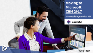 July 25 - CRM Software Dynamics 2017