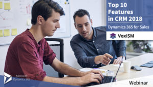 Dynamics 365 Top 10 Features