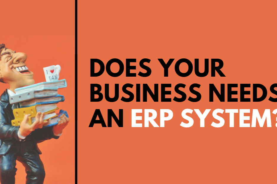 ERP System Blog Cover_Vox ISM